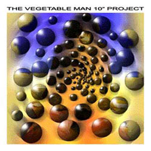 Vegetable Man Project 10